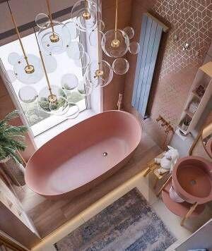 海外のバスルーム2