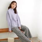 30代40代向けデート服♡寒い季節のお出かけもおしゃれに作る上級コーデ