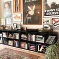本好きな方必見《本に囲まれた暮らし》が素敵すぎる♡本棚のあるインテリア