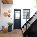 毎日目に入る【階段スペース】もこだわりたい♪おしゃれな階段インテリア