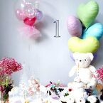 【お誕生日の飾りつけ】はおしゃれさんのアイデアを参考に♪素敵な飾りつけアイデア