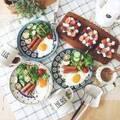 レトロ可愛いデザインがツボ♡《ポーリッシュポタリー》の食器を特集しました!