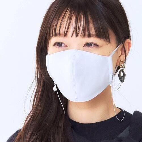 100均からファッションブランドまで《マスク》最新情報をチェック