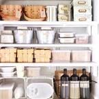 冷蔵庫収納のアイテム活用術!便利でおしゃれなアイテムを使いこなそう♪