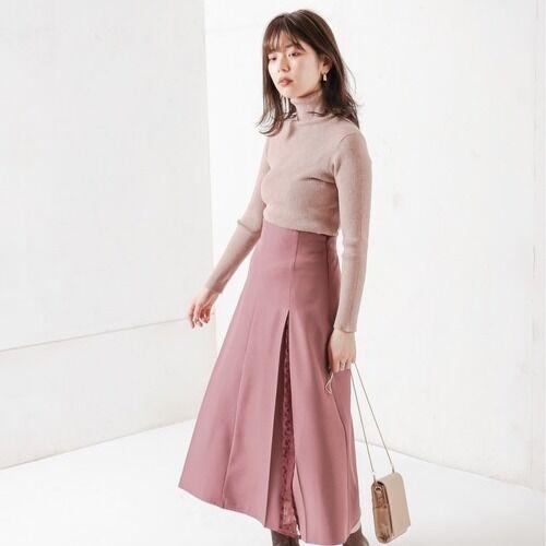 大人可愛い旬スタイルに♡《natural couture》のトレンドアイテムをチェック!