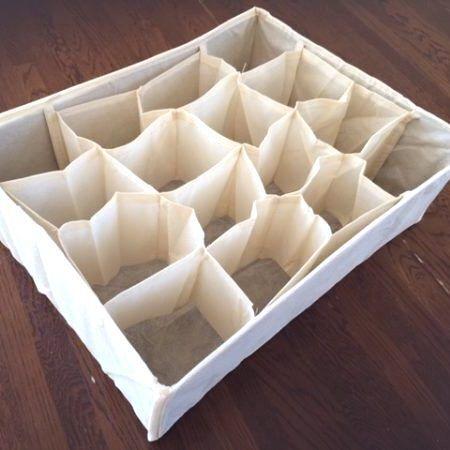 【連載】もう収納で悩まない!《キャンドゥ》の収納BOXで探し物も解決