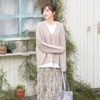【GU・ユニクロ・しまむら】プチプラスカート特集♡コーデ見本を大公開!