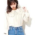 朝、コーデに迷わないために!【春ファッションカタログ】15days