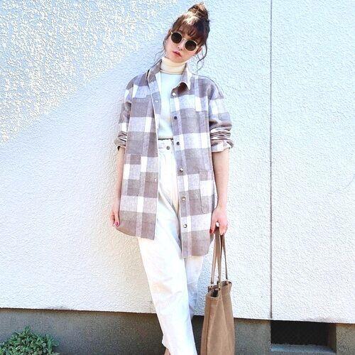 【GUetc.】の春ファッションカタログ◆30代からのプチプラコーデ術