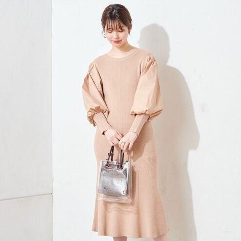 気分を上げてくれる服。春に着たい最旬ファッションとは?