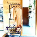 素敵なことも舞い込んできそう。玄関の収納&ディスプレイアイデア