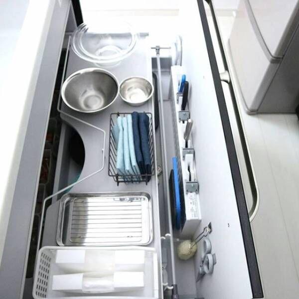 キッチン収納はどう使う?使い勝手の良い使い方を実例から学ぼう!