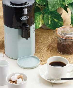 全自動ミル付きコーヒー