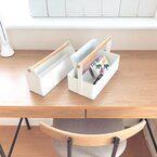 散らからない工夫をしよう。小物の収納には「一時置きスペース」が便利!