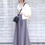 さっと羽織れる!【ZARAetc.】の30代女性向け春カーディガン特集