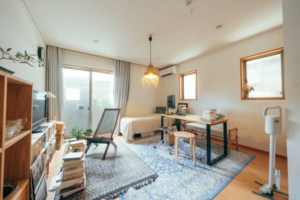 こんなお部屋に暮らしたい!使いやすいワンルームを選んで新生活を始めよう