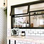 自分好みのインテリアに!室内の窓まわり・小窓風飾りのDIYアイデア