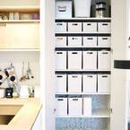クローゼット収納はニトリでスッキリ解決。便利な整理整頓アイデアをご紹介