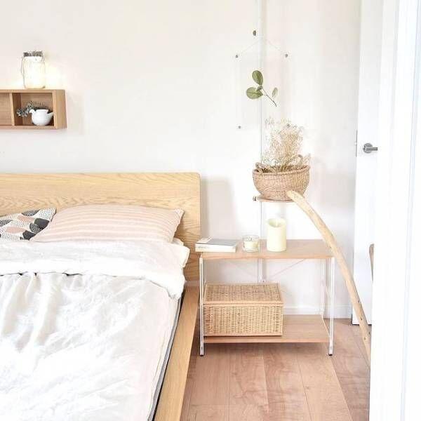 慌しい新生活も快適に♪暮らしに役立つ収納アイデアをお部屋別にご紹介