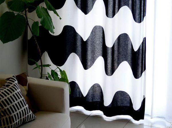 LOKKIのオーダーカーテン