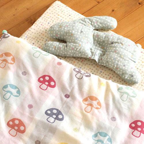 大切な赤ちゃんのために。おしゃれ×安全な人気のベビー布団を厳選しました