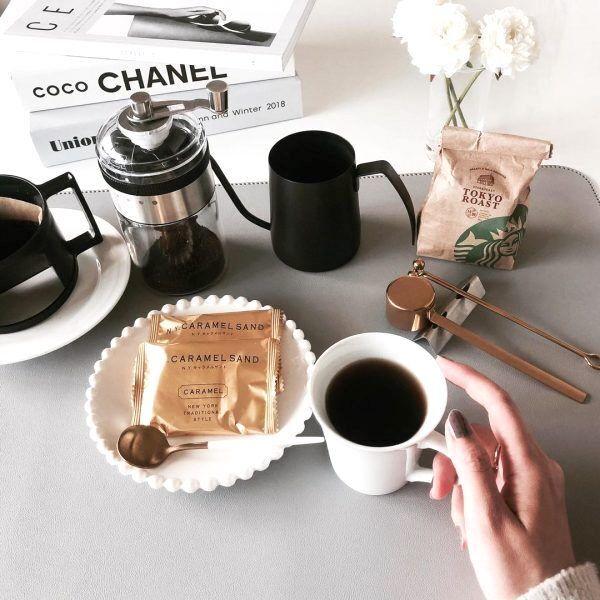 【ダイソーetc.】のコーヒーグッズ。おうちカフェを楽しもう!