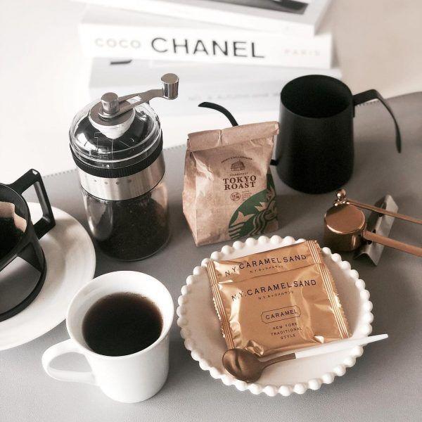 コーヒーグッズ3