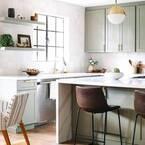 世界のおしゃれなキッチンインテリア特集。海外らしい個性的溢れる空間づくりをご紹介