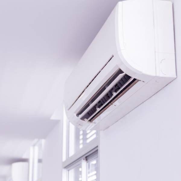 梅雨の時期におすすめ!「エアコン掃除」は順番を守ってきれいにしよう。