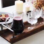 【連載】《セリア》グッズで簡単リメイク!テーブルを彩る「ヴィンテージ風木製トレイ」を作ろう