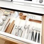 使い勝手も満足できる!我が家の食器棚収納の全貌をご紹介
