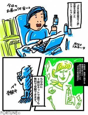 《日本化粧品検定を受験してみた!!》①