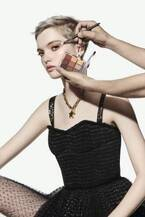 Dior《ディオールバックステージ アイ パレット》新色&《ディオール アディクト リップ マキシマイザー》限定色が2月22日から3日間限定でオンライン世界先行発売実施!
