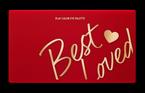 エチュードハウスの人気アイシャドウパレットシリーズ新作《プレイカラーアイパレット ベストラブ》《プレイカラーアイパレット ローズボム》8/2発売!