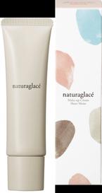 ナチュラグラッセ《メイクアップ クリーム シアーモイスト》《ルースパウダー シアーモイスト》9/18〜限定発売中!透明感と血色感のある健やかな肌に。