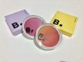 2019年春の新作コスメ《B. by BANILA(ビーバイバニラ)》2月8日〜ローリーズファームにて発売中!チーク・フェイスカラー・リップが登場