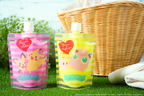 ポケモンギフトコスメシリーズ《ポケモンクールボディジェル》4/13発売!日焼け肌やお風呂上がりのお肌をクールダウン&保湿する冷感ボディジェル