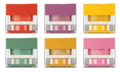 コフレドール 2019年夏限定《プレイフルカラー アイ&フェイス》6/16発売!人気ルージュ《スキンシンクロルージュ》夏限定カラーも同日発売