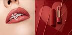 ランコム《ラプソリュ ルージュ》《ラプソリュ ラッカー》2020年冬の新色&限定色&限定パッケージが1/1発売!多様な愛し方をリップカラーで表現