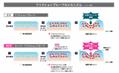 アリィー ニュアンスチェンジUV新作《ジェル WT》《ジェル RS》2/16発売!エクストラUVのリニューアル製品も同日発売