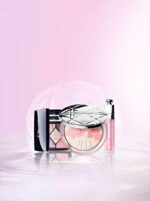 ディオール(Dior)ガーデン オブ ライト コレクション