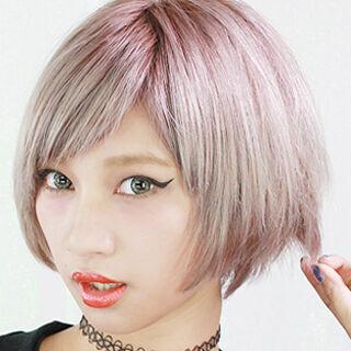 新発見!「いつもカワイイ子」は良く髪型を変えていた!?