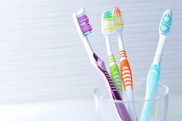 歯ブラシは超重要