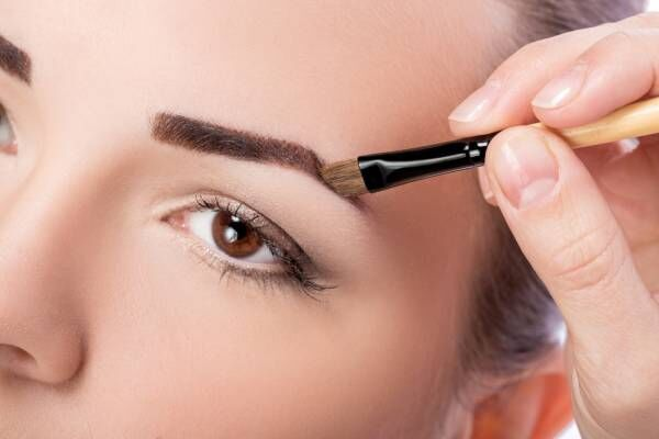 makeup for eyebrows