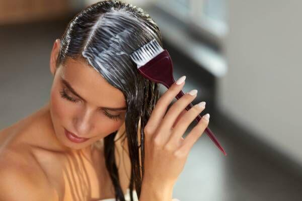 いつもよりリッチなヘアパックを