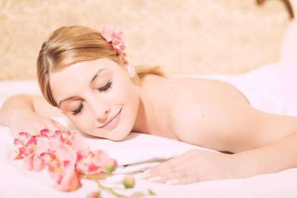香りがもたらす睡眠への効果