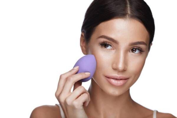 化粧下地は皮脂対策タイプを選ぶ