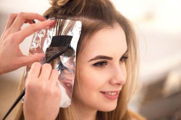 自分の髪の状態を把握する
