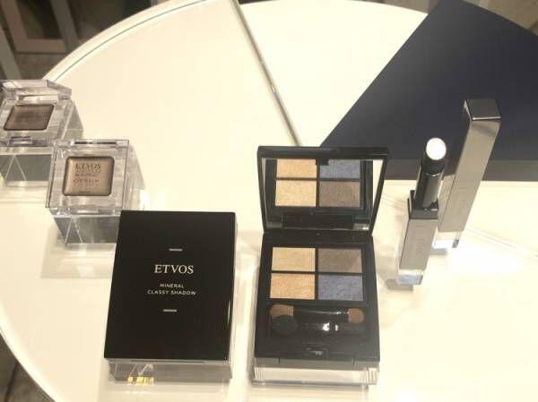 ETVOS 2018A/W Collection