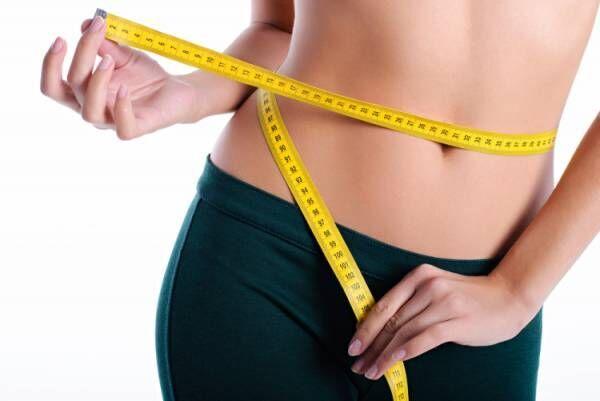 太りやすく痩せにくい体に